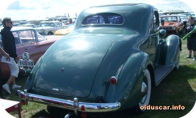 1948 Buick Jerry Hardin S 1948 Buick Super 1948 Buick