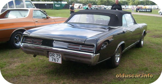 similiar pontiac tempest convertible keywords 1967 pontiac tempest gto convertible coupe back pictures